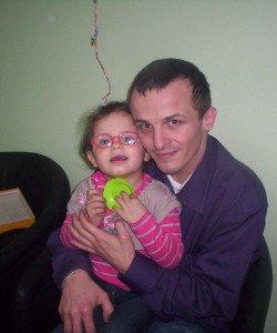 Je retrouve papa en 2012
